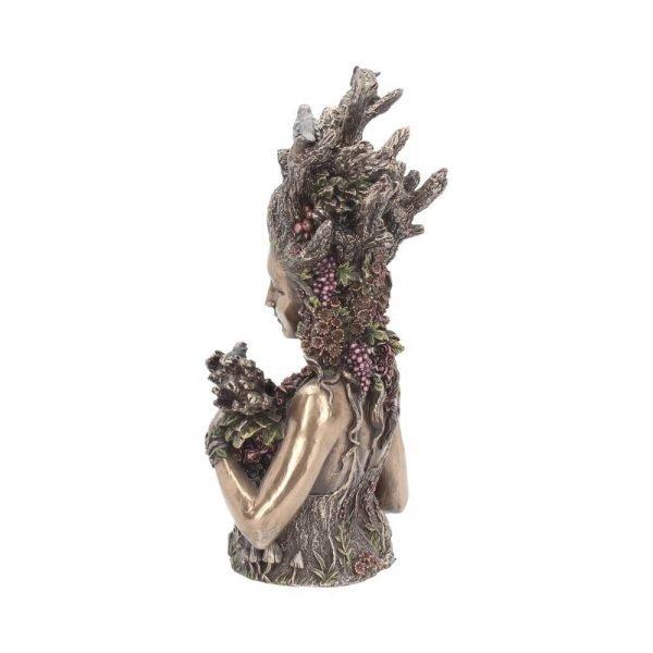 Gaia Bust 26cm