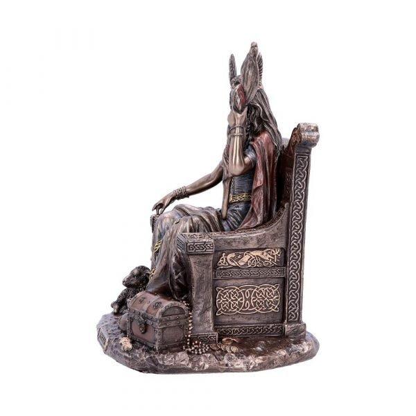 Frigga Goddess of Wisdom 19cm