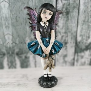 'Noire' Little Shadows Fairy Figurine 14cm