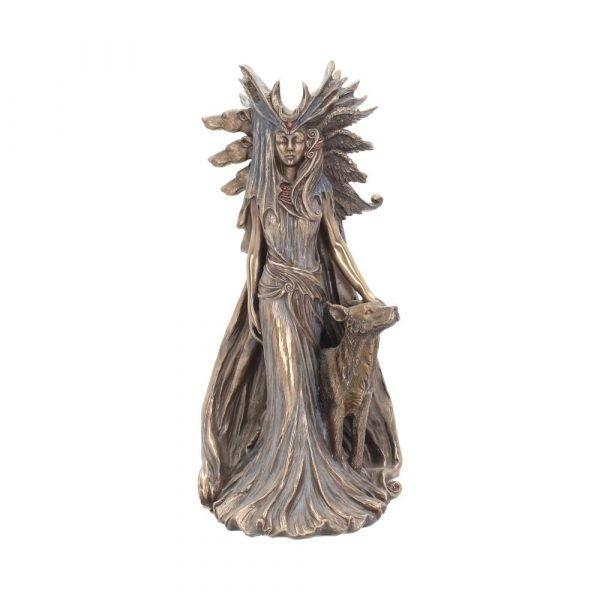 Hekate Bronze 25cm