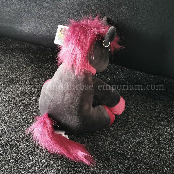Ruby the Unicorn Plushie