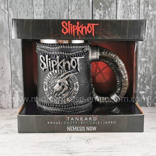 Slipknot Tankard - Officially Licensed Merch