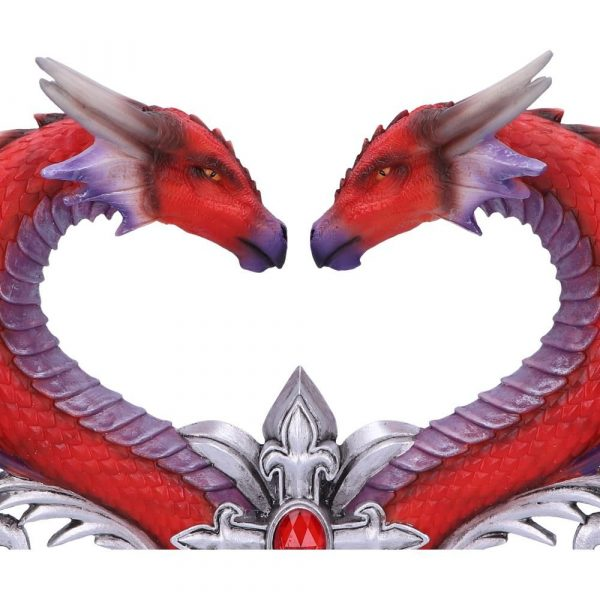 Dragons Devotion Figurine 29cm