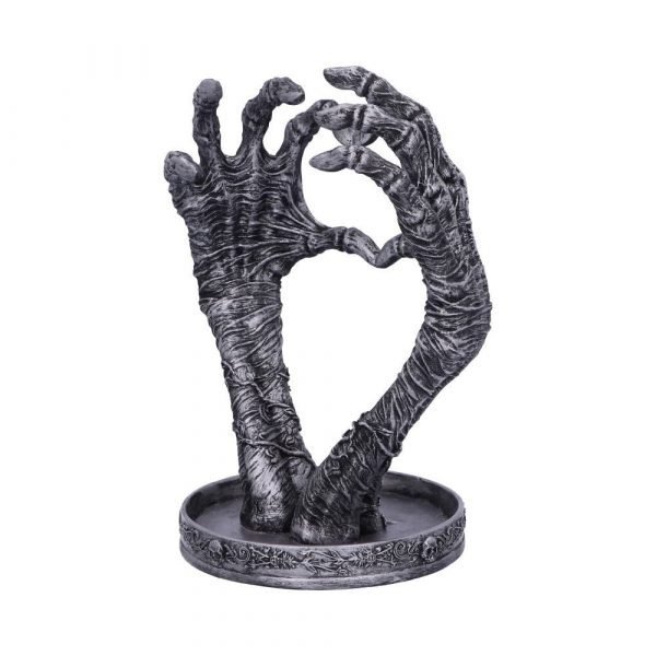 Gothic Jewellery Holder 22cm