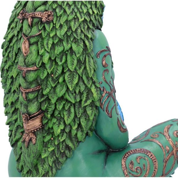 Mother Earth Statue 17.5cm (Painted)