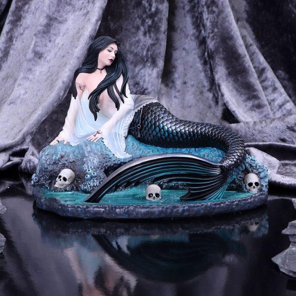 Anne Stokes 'Sirens Lament' Figurine 22cm