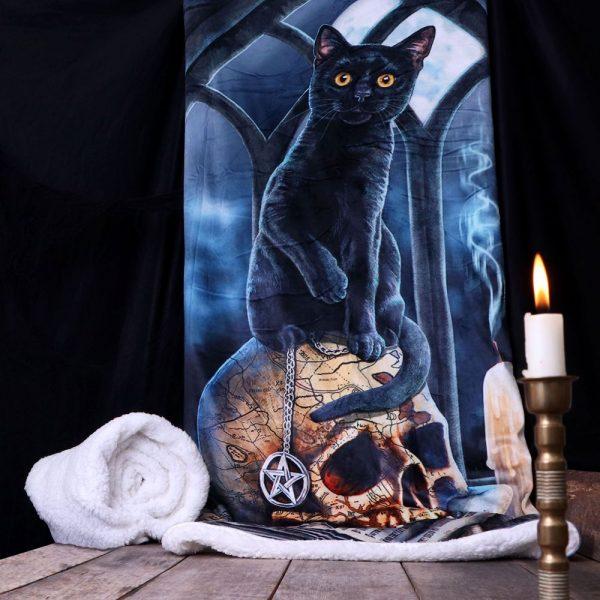 'Spirits of Salem' Throw (Lisa Parker) - PRE ORDER