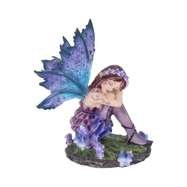 'Akina' Fairy Figurine 10cm