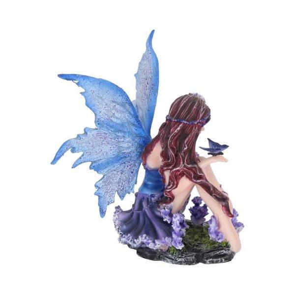 'Azure' Fairy Figurine 14cm