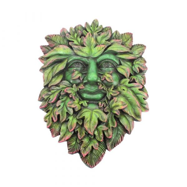 Beltane's Bourgeon Wall Plaque 29cm