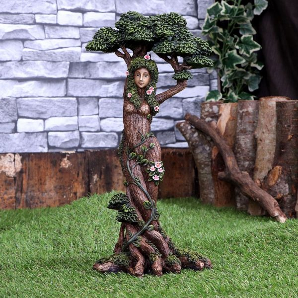 Mother Nature Figurine 30.7cm - PRE ORDER