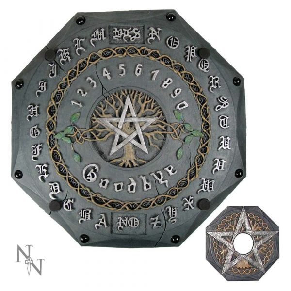 Tree of Life Ouija Board 34cm