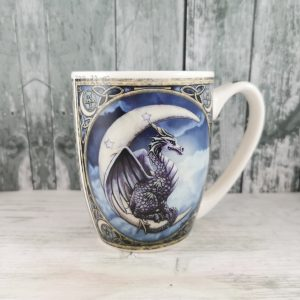 lunar dragon mug