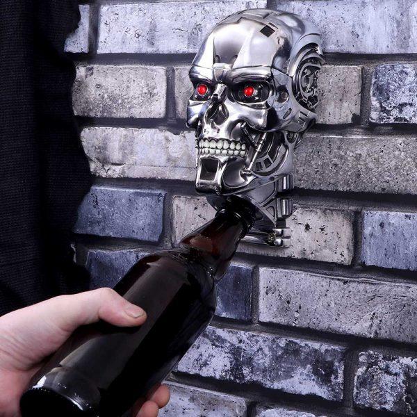 Terminator 2 Bottle Opener