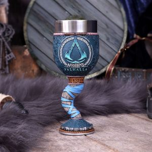 Assassin's Creed Valhalla Goblet