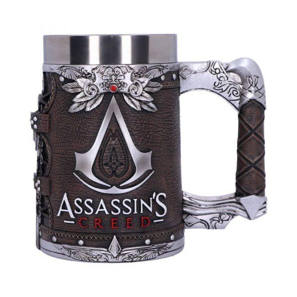 Assassin's Creed Tankard of the Brotherhood