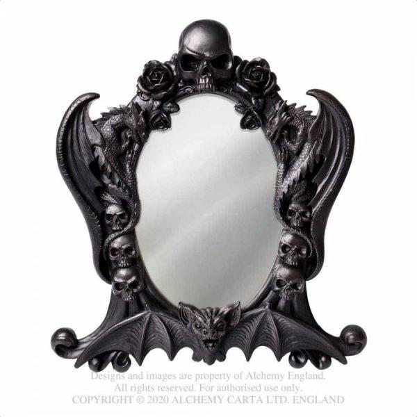 Nosferatu Mirror - Alchemy Gothic