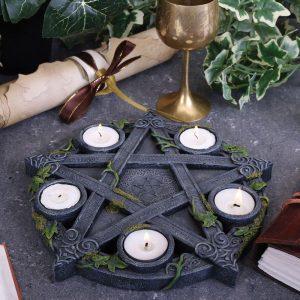 Cauldrons & Witchcraft