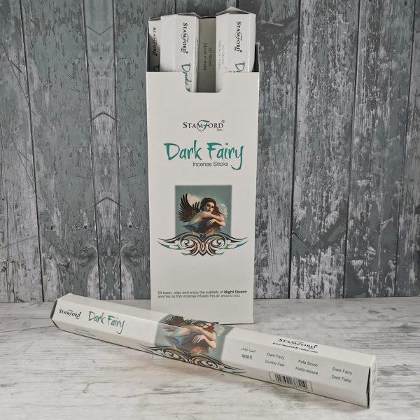 Dark Fairy Incense Sticks