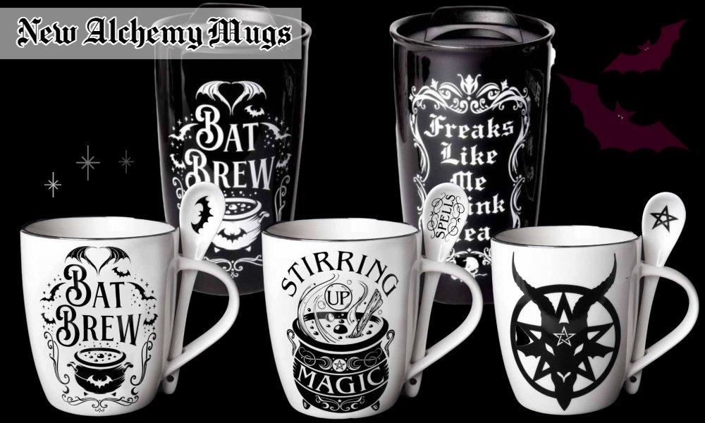 alchemy drinkware