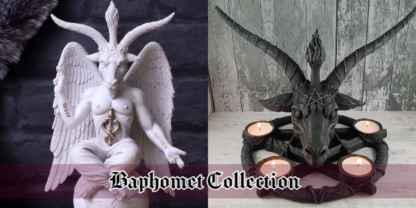 baphomet collection
